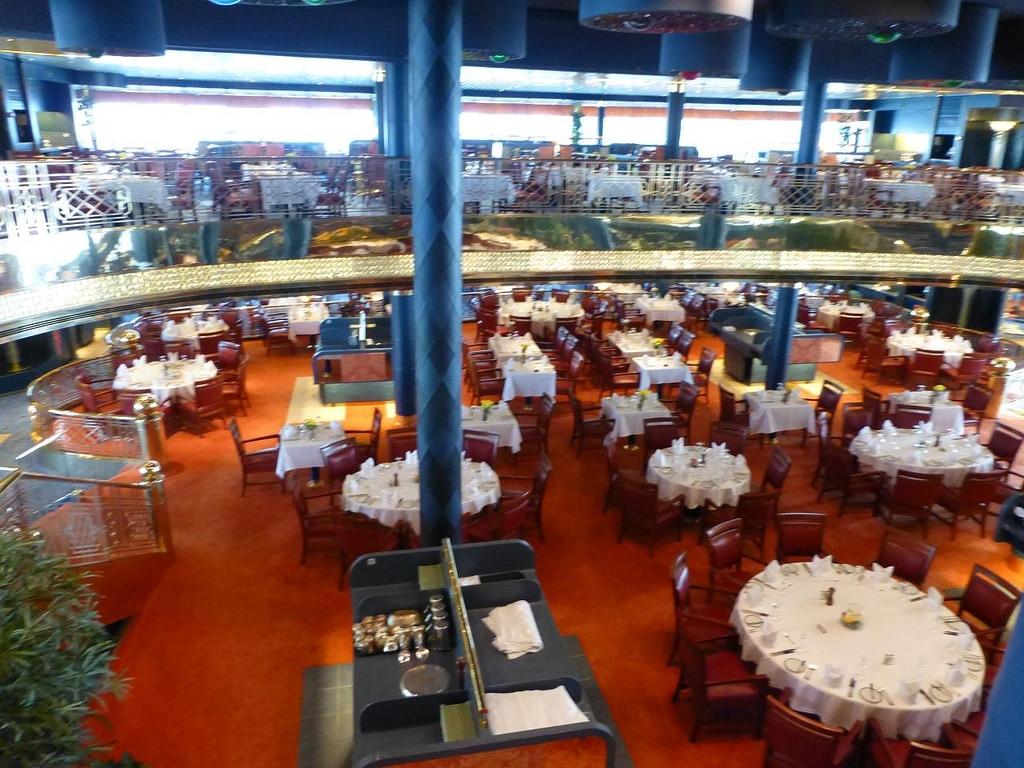 Rotterdam cruiserecensies for Interieur rotterdam