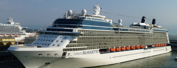 CelebritySilhouette