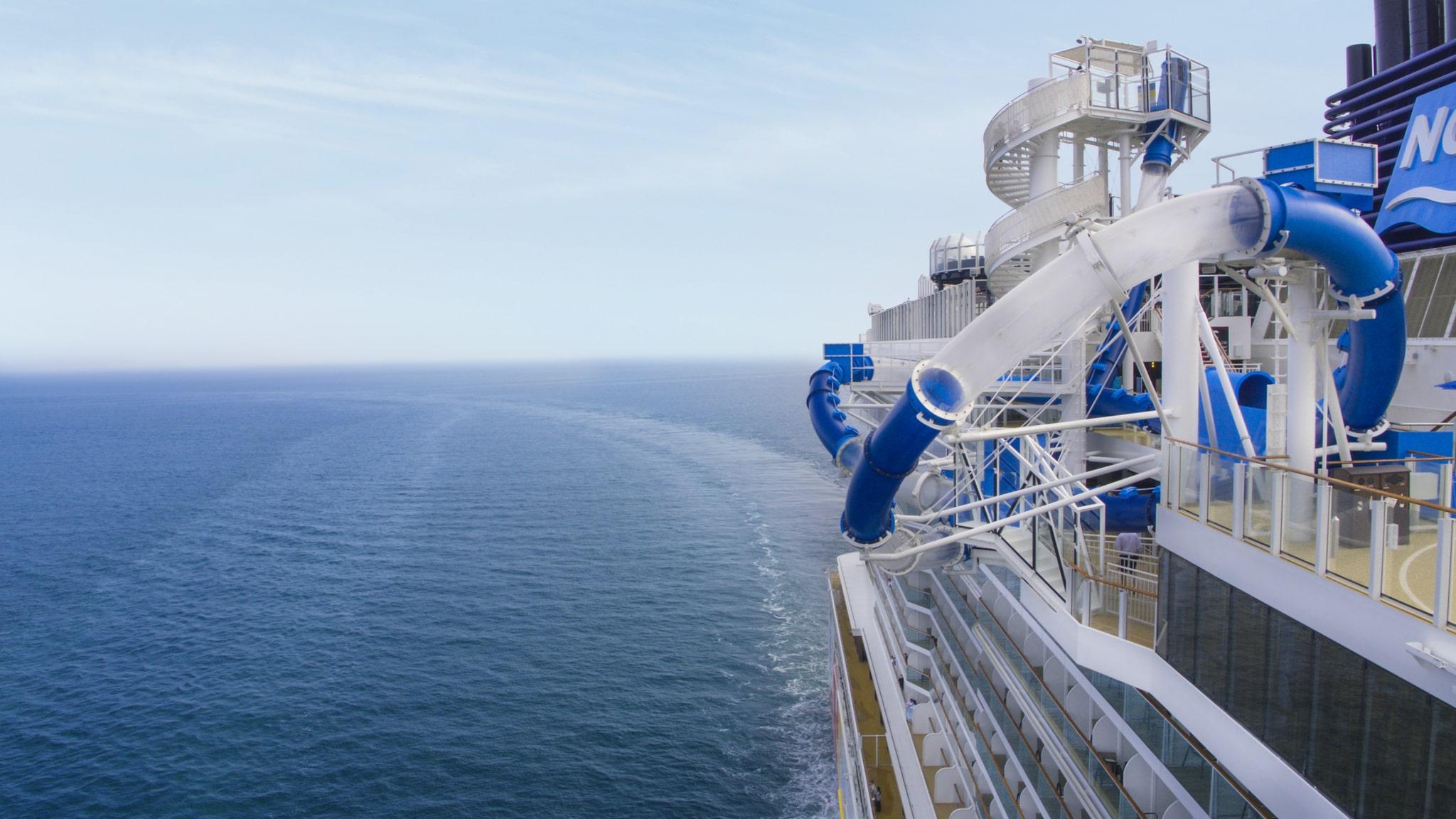 Norwegian Bliss Cruiserecensies