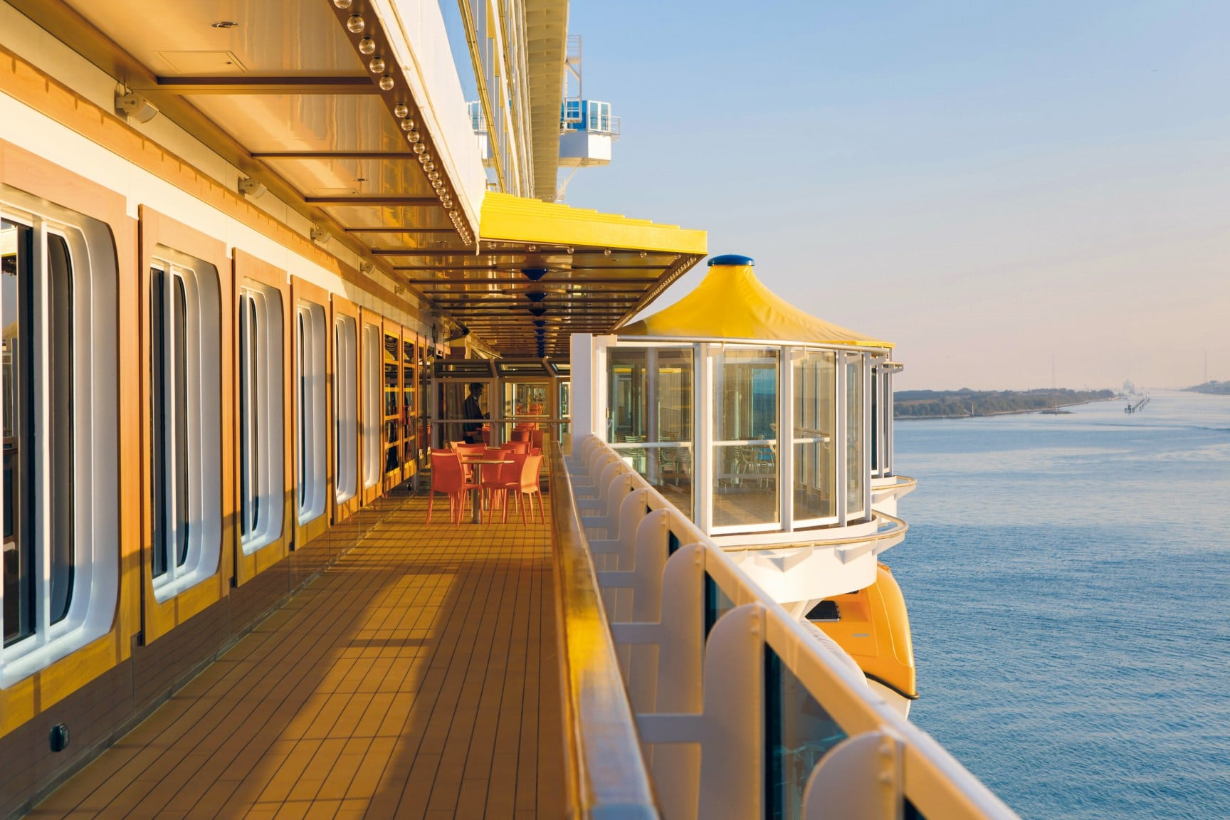 Costa Diadema Cruiserecensies