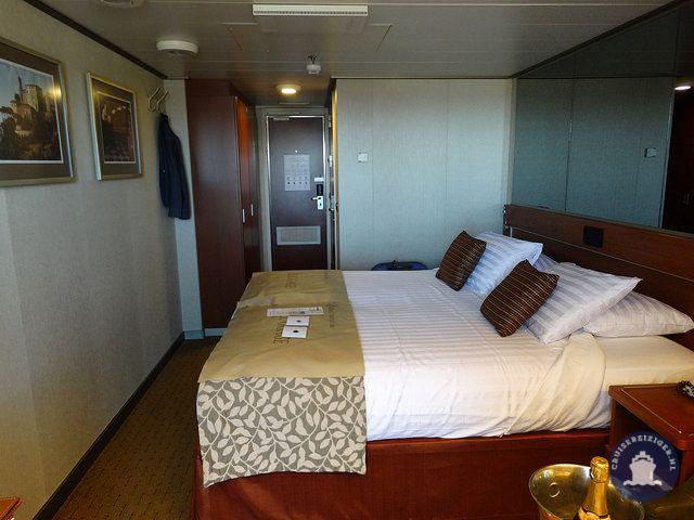Eurodam Cruiserecensies