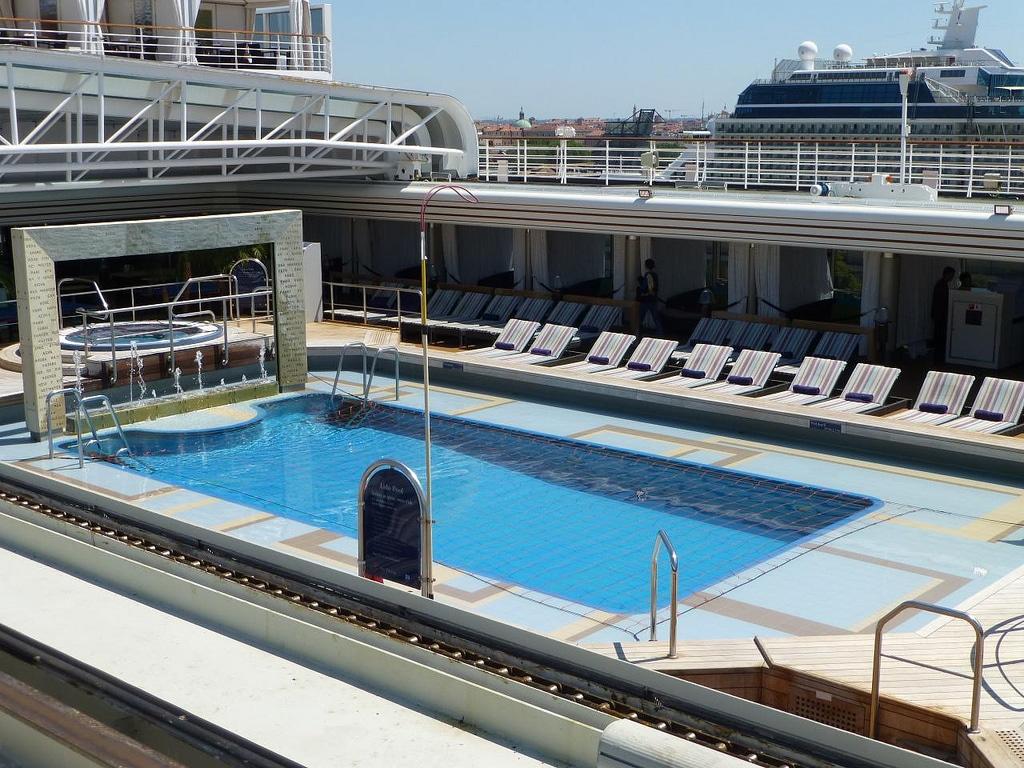 Nieuw Amsterdam Cruiserecensies