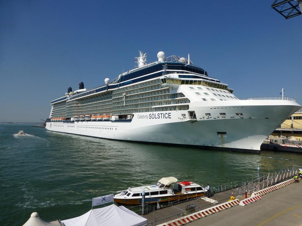 Pacific Princess - Cruise Ship Information - Princess Cruises