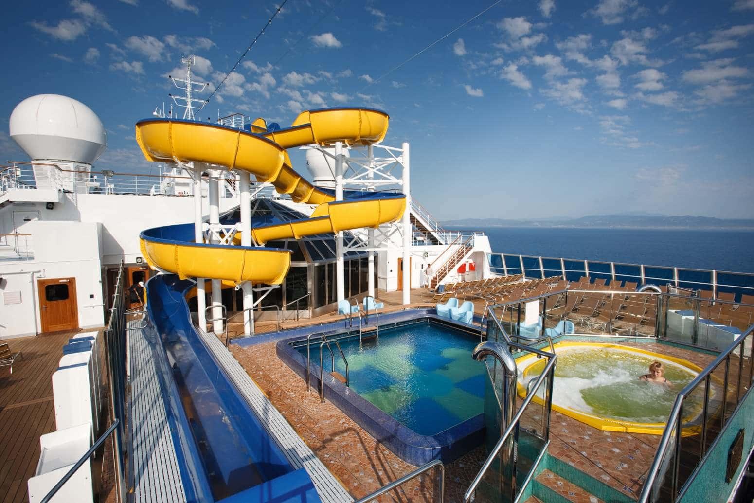 Costa Pacifica Cruiserecensies