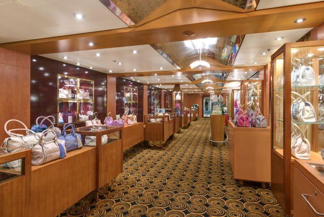 Cruises From Miami >> MSC Armonia | Cruiserecensies
