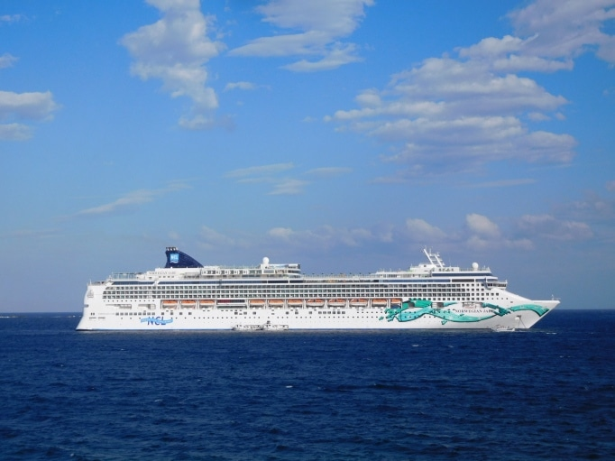 Norwegian Jade Cruiserecensies