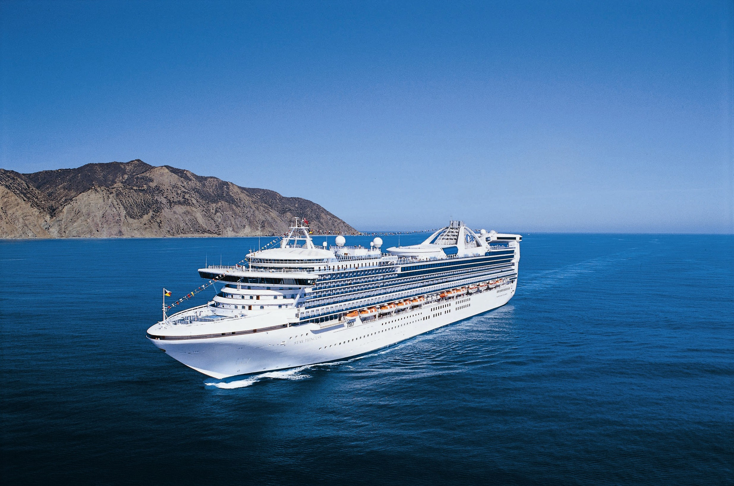princess cruise Princess cruises offers quality, contemporary cruising with a balance of tradition and innovation.