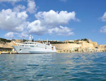 La Belle de l'Adriatique